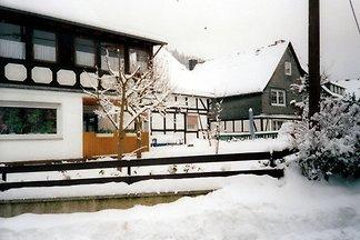 Gemütliche Ferienwohnung in Olsberg mit...