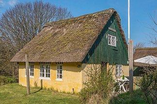 4 Personen Ferienhaus in Fanø