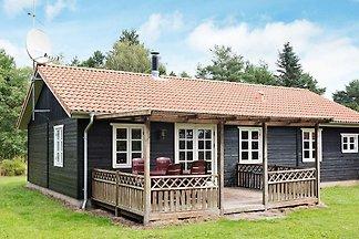 Wunderschönes Ferienhaus in Rødby mit...