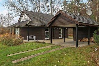 Modernes Ferienhaus in Nordjylland mit Sauna