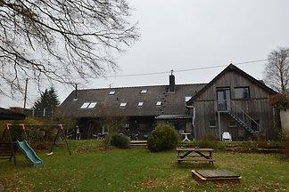 Modernes Landhaus in Kalterherberg mit...