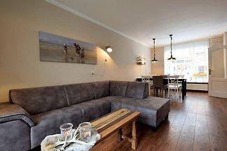 Wunderschönes Ferienhaus in Katwijk aan Zee i...