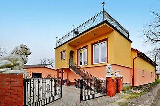 Ferienhaus, Ostrowiec Slawienski