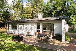 6 Personen Ferienhaus in Rønde