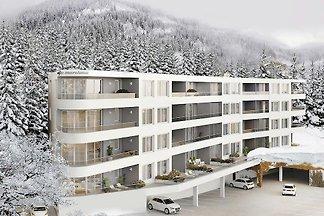 Appartement Das Dobratsch im Alpe Maritima, A...