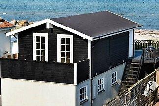 Luxuriöses Ferienhaus in Otterup in...