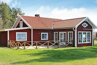 5 star holiday home in MARIESTAD