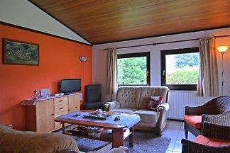 Komfortables Ferienhaus in Usseln in...