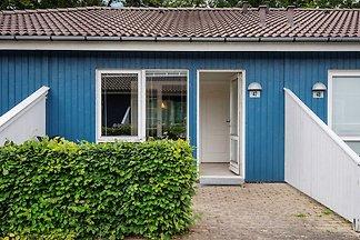 44 Personen Ferienhaus in Bogense