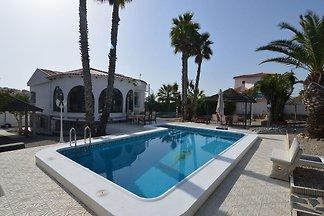 Luxuriöse Villa an der Costa Blanca mit...