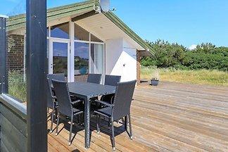 Idyllisches Ferienhaus mit Sauna in...