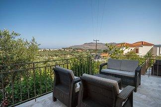 Hübsche Ferienwohnung auf der Insel Lesbos mi...
