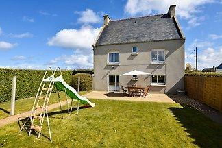Charmantes Ferienhaus in der Bretagne in...