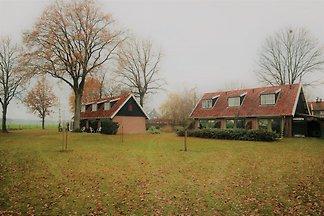 Geschmackvolles Ferienhaus in Eibergen bei...