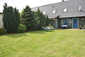 Gemütliche Wohnung in Garz (Deutschland)
