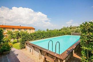Graziosa casa vacanze a Cantagrillo con...