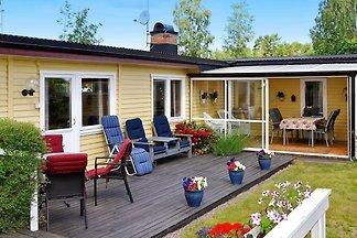 6 Personen Ferienhaus in Mönsterås