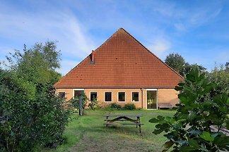 Ländliches Ferienhaus in Giethoorn mit...