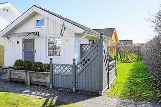 4 Personen Ferienhaus in Vrångö