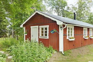5 Personen Ferienhaus in SÄVSJÖ