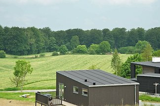Tranquil Holiday Home in Aabenraa with Shared...