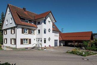 Gehobene Wohnung in Rietheim mit privater...