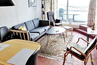 6 Personen Ferienhaus in Brovst