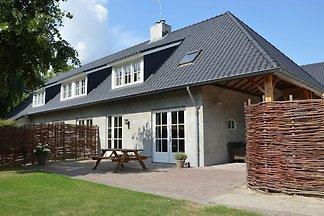 Komfortables Ferienhaus in Haaren in Waldnähe