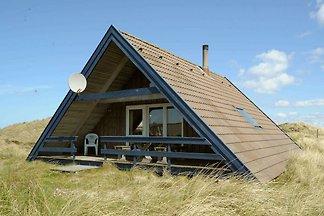 Schönes Ferienhaus mit überdachter Terrasse i...