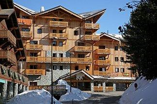 Gemütlich-rustikale Wohnung mit Kamin und WLA...