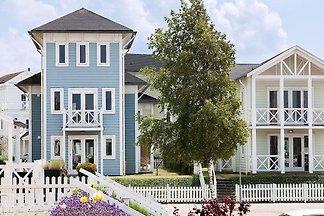Schöne Villa mit 2 Badezimmern, 9 km von Rock...