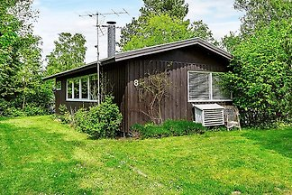 4 Personen Ferienhaus in Eskebjerg