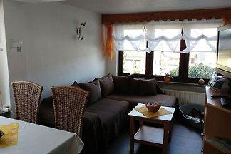 Schönes Ferienhaus in Altenfeld mit eigenem...