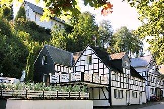 Schönes Ferienhaus in Oberkirchen (D)
