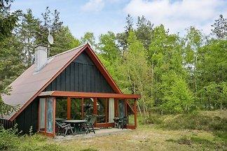 Gemütliches Ferienhaus in Meeresnähe in Nexø