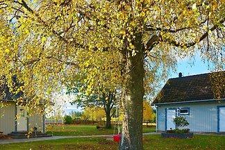 4 Personen Ferienhaus in MYRESJÖ