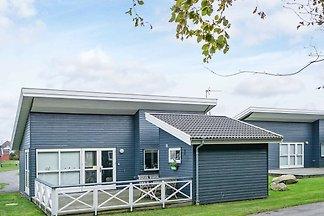 Modernes Ferienhaus in Gudhjem (Dänemark)