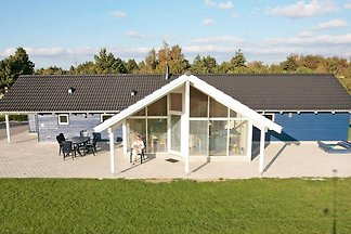 Fabelhaftes Ferienhaus in Rodby (Dänemark)