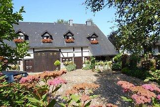 Gemütliches Cottage mit großem Garten in...
