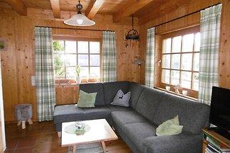 Malerisches Ferienhaus in Reinerzau mit Sauna