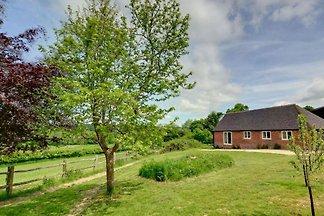 Ruhiges Ferienhaus in Battle Kent mit...