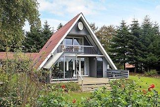 6 Personen Ferienhaus in Gedsted