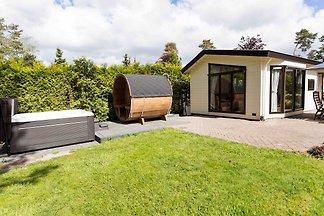 Schönes Chalet mit Sauna und Whirlpool in der...
