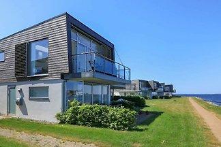 Modernes Ferienhaus in Stege (Dänemark)