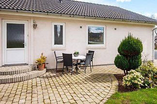 4 Personen Ferienhaus in Toftlund
