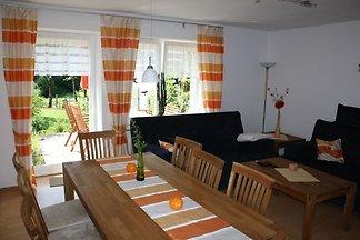 Ferienwohnung in Titmaringhausen Sauerland in...
