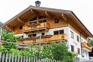 Wunderschönes Ferienhaus in Mittersill mit...