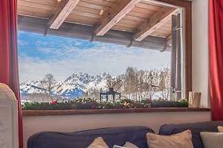 Komfortable Villa in Tirol in der Nähe des...