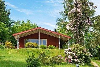 5 Personen Ferienhaus in Ebeltoft