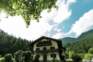 Gemütliches Apartment in Ruhpolding, Bayern m...
